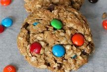 The Best Gluten Free Cookie Recipes / C is for gluten free Cookie - Nom nom nom / by Faithfully Gluten Free