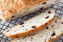 Gluten Free Bread Recipes / The best gluten free Bread recipes from around the web. / by Faithfully Gluten Free