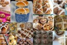 Gluten Free Round-Ups / All the best gluten free recipes in one place! / by The Baking Beauties