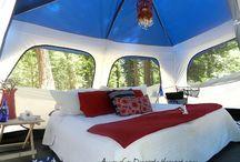 Camping / by Melissa Borella