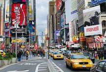 New York City Travel / Things to do in New York City, I love NYC, New York City attractions and activities, New York City hotels, New York city restaurants, New York City with kids.