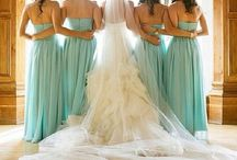 A mint wedding  / by FromKellyWithLove