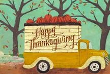 Thanksgiving / by Melissa Borella