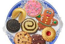 Cookies ~ Art & Crafts / by Mr. Orbis