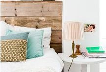 Ideas for our Home - Bedroom