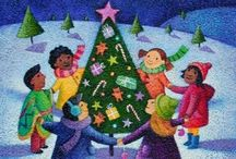 Poesie Natale Scuola