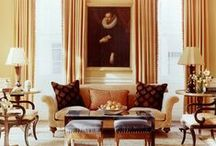 Living Room Flavors / by Lizzie Verney