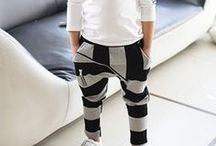 What to Wear - Boys Clothes / Inspiration for kids clothes