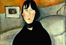 Modigliani / Amedeo Modigliani