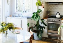 Interiors and home inspiration / My favourite interiors and interior design inspiration