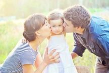 Family Photography / by Lauren @ A Lovely Lark