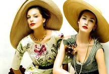Fashion Inspiration / by Angie Gordon
