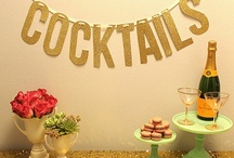 Party Ideas / by Angie Gordon