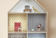 Dollhouse / by Lauren @ A Lovely Lark