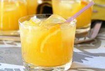 ..tasty beverages..