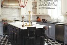 Kitchens / by Angie Gordon