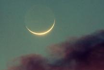La Luna / by Angie Gordon