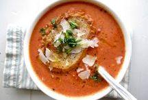 ..recipes - soup..