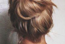 HAIR / by TIFFANEY