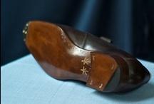 Saint Crispin's - accessories