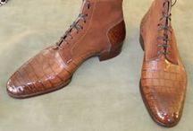 Saint Crispin's - Boots