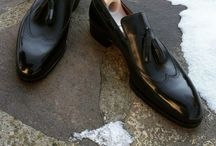 Saint Crispin's - Loafers & Mocs