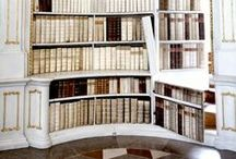 Fantasy Libraries
