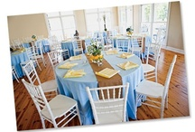 Blue Southern Wedding / by Winsor Event Studio