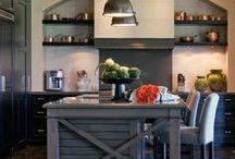 Inspirational Spaces / www.jsbrowncompany.com