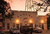 Texas Music / Some of the country's most popular artists and bands are from Texas. In fact, the state's beautiful scenery and laid back lifestyle have inspired an eclectic playlist of country and western, rock 'n' roll, Tejano, blues, jazz and gospel. / by Texas Tourism