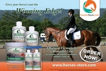 Equestrian Products we Love