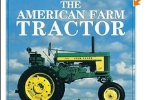 Power of the Past: Classic Farm Tractors