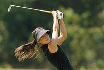 Golf / by Anna Klement