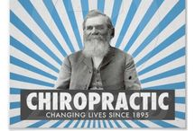 Chiropractic / by Lisa Carone