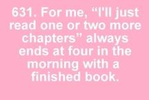 Books, Movies & TV / by Maggie Spreier