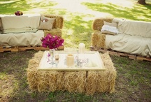 Country Couture Wedding / by Winsor Event Studio