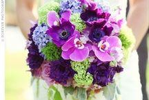 Violet Garden Wedding / by Winsor Event Studio
