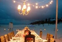 Organic Oceanside Wedding / by Winsor Event Studio
