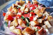 ..recipes - sides..