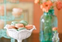 Vibrant and Vintage Wedding / by Winsor Event Studio