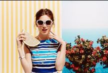 Explore the world of kate spade new york / Our favorites from @katespadeny / by Gilt Groupe