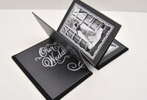 Stationery Ideas / by Winsor Event Studio