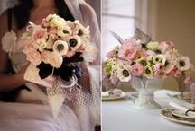 French & Chic Wedding / by Winsor Event Studio