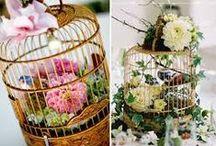 Garden Wedding / by Winsor Event Studio