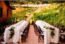 Winery Wedding / by Winsor Event Studio