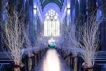 Winter Wedding / by Winsor Event Studio
