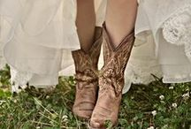 Texas Weddings / Love in the Lone Star State / by Texas Tourism