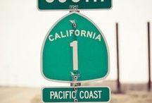 California summer '14