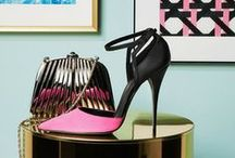 Our Shoe Fix / From heels to booties to flats and more, these are all the shoes we love.  / by Gilt Groupe