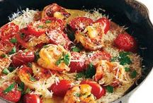 Gluten-Free Recipes / We have several healthy recipes for our gluten-free readers. Whether you have celiac's disease or are gluten-sensitive, you'll find clean meals that fit your lifestyle.